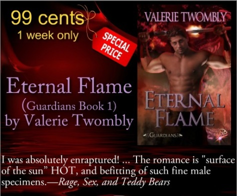 Eternal Flame Sale RST Quote