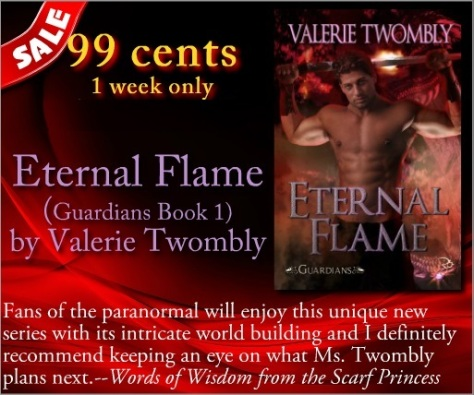 Eternal Flame Sale SP Quote