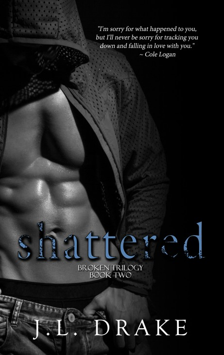 Shattered-cover