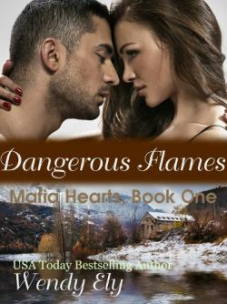 SOD dangerous flames
