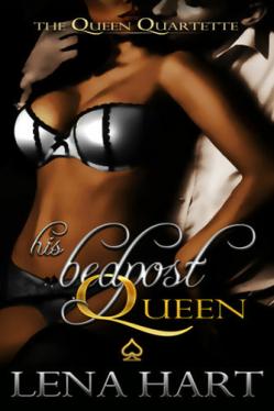 SOD his bedpost queen