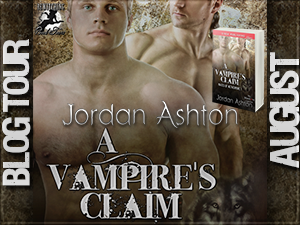 A Vampire's Claim Button 300 X 225