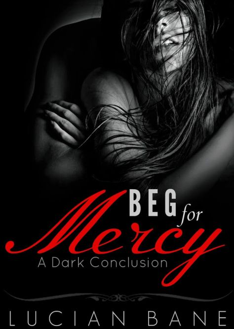 Beg For Mercy Cover