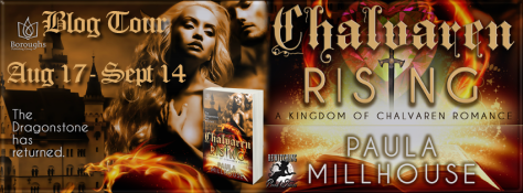 Chalvaren Rising Banner 851 x 315