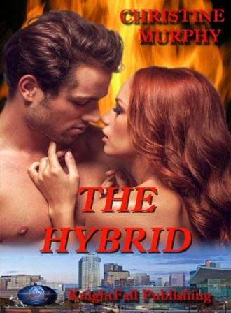 the hybrid cover