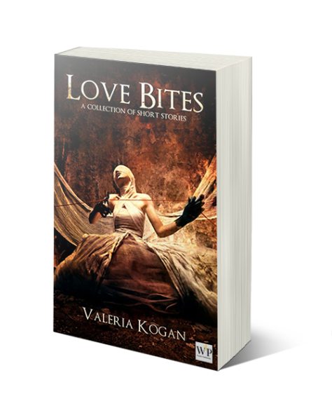 3D Love Bites