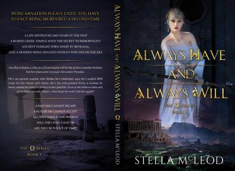 AHAW full cover