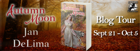 Autumn Moon Banner 851 x 315