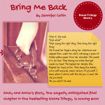 Bring Me Back (4)