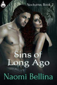 Cover Sins of Long Ago