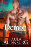 demon creed cover