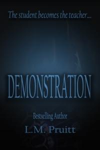 demonstration cover