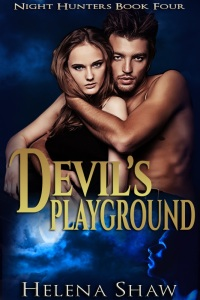 devil's playground cover