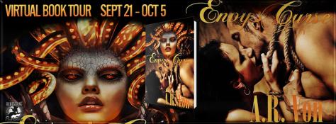 Envy's Curse Banner 851 x 315