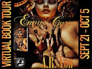 Envy's Curse Button 300 x 225