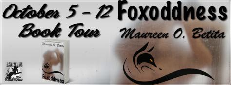 Foxoddness Banner 851 x 315