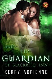 guardian of blackbird inn cover