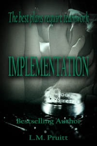 implementation cover
