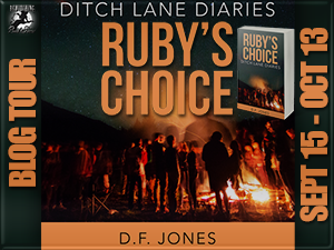 Ruby's Choice Button 300 x 225