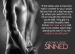 Sinned4