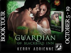 The Guardian of Blackbird Inn Button 300 x 225