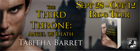 TheThird Throne Banner 851 x 315