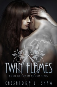 Twin Flames Cover