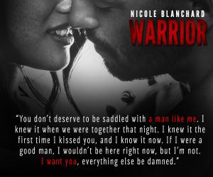 Warrior6