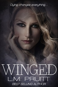 winged cover