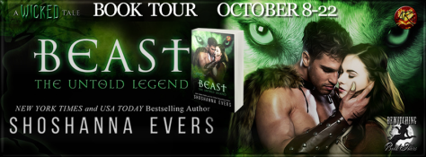 Beast the Untold Legend Banner 851 x 315