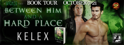 Between Him and a Hard Place Banner 851 x 315