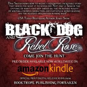 Black dog and rebel rose teaser 3