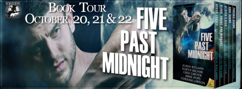Five Past Midnight Banner 851 x 315