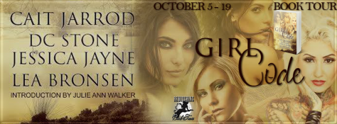 Girl Code Banner 851 x 315