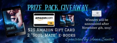 giveaway banner soul-mate