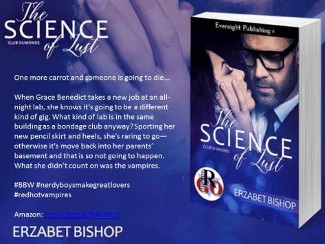 science of lust teaser