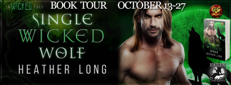 Single Wicked Wolf Banner 851 x 315