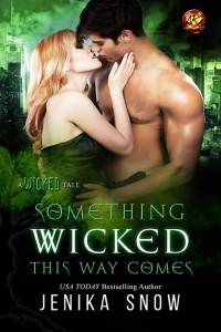 something wicked cover