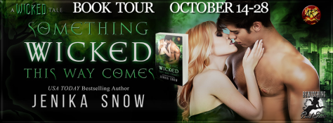 Something Wicked This Way Comes Banner 851 x 315