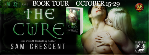 The Cure Banner 851 x 315