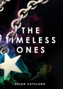 timeless ones cover