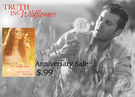 Wildflowers Anniversary Sale