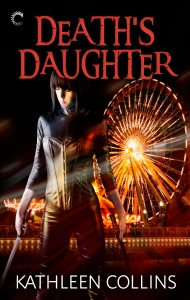 deaths daughter cover