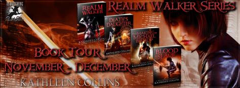 Realm Walker Series Banner 851 x 315