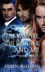 vamp handler me cover